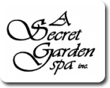 A Secret Garden Spa, Inc